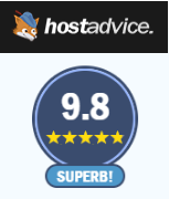 Fusion Arc Hosting is listed on hostadvice.com